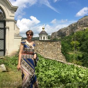 Елена Болотова(Мередова)