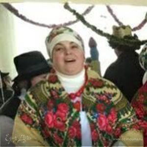 Татьяна Репетий
