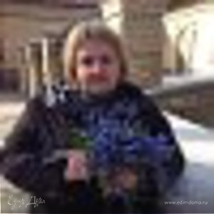 Лариса Губарева (Баландина)