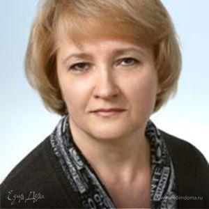 Svetlana Dimova