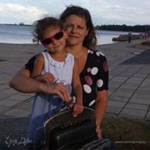 Yulia Mosina