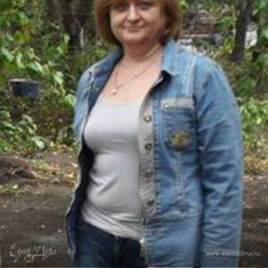 Елена Заверкина