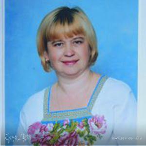 Марина Романець
