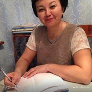 Роза Шатманалиева