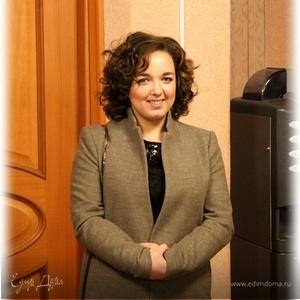 Ксения Завернягина