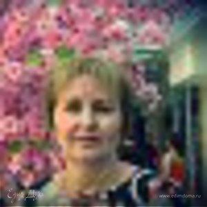 Людмила Крутовская (Слободян)