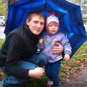 Олег Новоселов