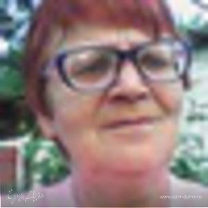 Алефтина Шилова