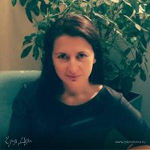 Наталія Мусієнко