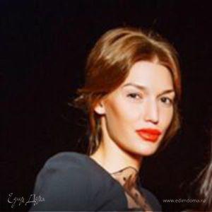 Maria Zadvornaya