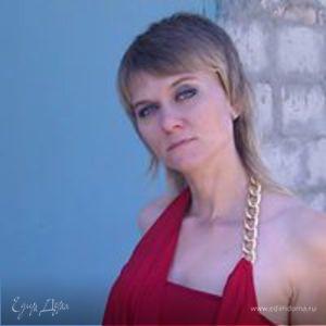 Натали Бирюкова