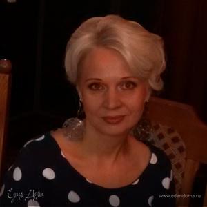 Татьяна Колосёнок