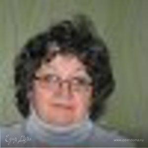 Елена Твердохлеб (Хлебовец)