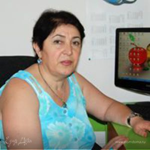 Susanna Israyelyan