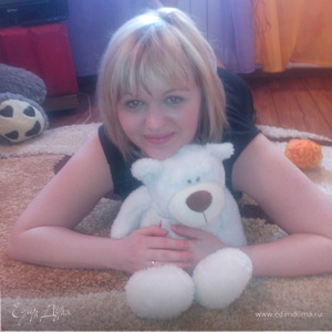 Екатерина Макагонова