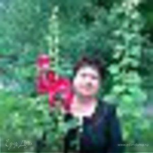 Людмила Абакумова (Воеводина)