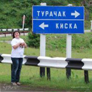 Anna Filippova