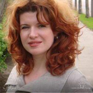 Inna Andryushova