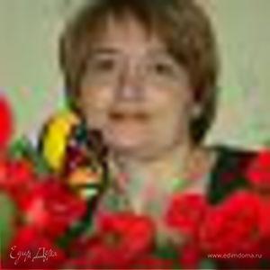Наталья Сусло