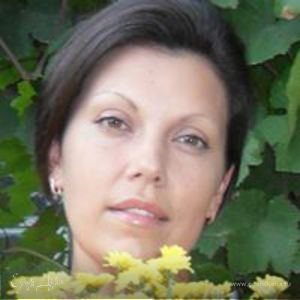 Elena Ovchar