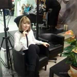 Лена Тищенко