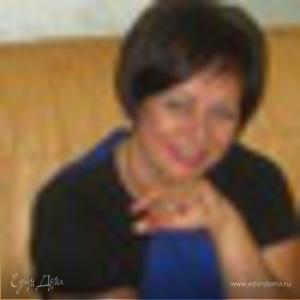 Лилия Артемова
