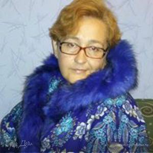 Svetlana Gusarova