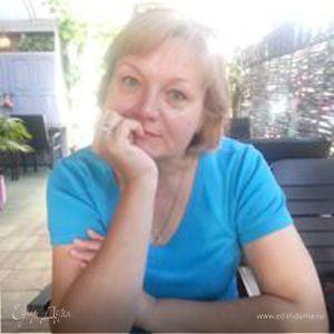 Elena Mansurova