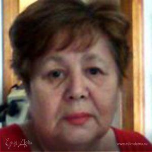 Tatyana Kashtanova