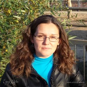 Виктория Сафранович