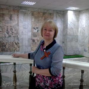 Мария Чикинева (Гусева)