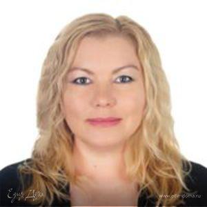 Tatiana Golovko
