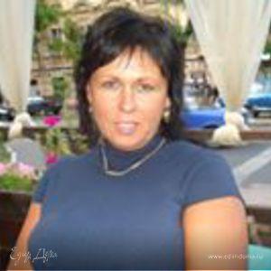 Yelena Dmytriyeva