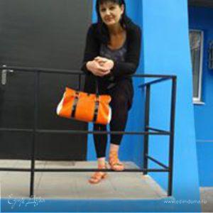 Елена Маруняк