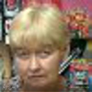 Татьяна Лабинцова (Милосердова