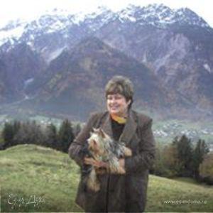 Lydmila Bonycheva-Menshikova