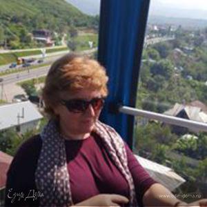 Irina Shteinberg