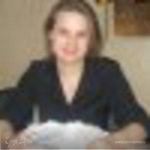 Светлана Рябихина