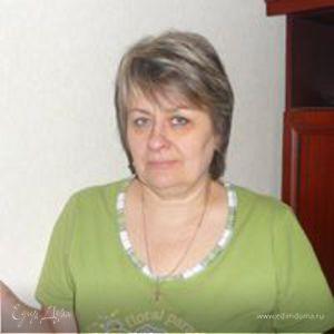 Ольга Яровая