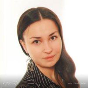 Olesya Alarkon