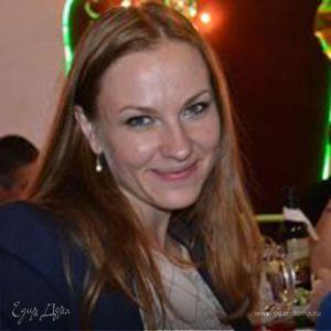Irina Primasyuk