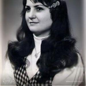 Maria Petrus