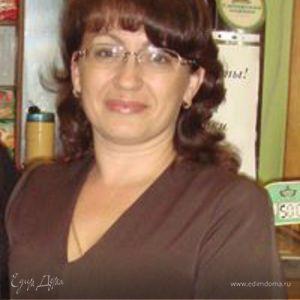 Svetlana Mel'nikova
