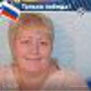 Татьяна Пашнина