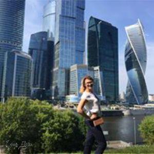 Marina Milyukova