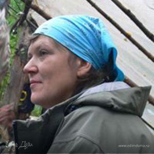 Ольга Батова