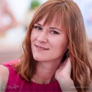 Yuliya Kasyanenko