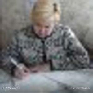 Татьяна Барвинко (Безотосная)