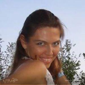 Anna Yushko