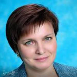 Алена Одинцова